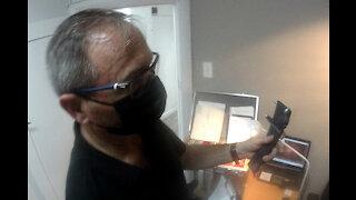 Glaucoma Eye Test