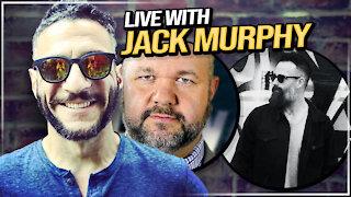 Sidebar with Jack Murphy - Viva & Barnes