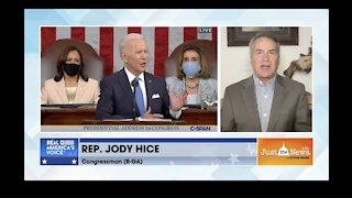 Rep. Jody Hice (R-GA) - Why is the Post Office spying on Americans?