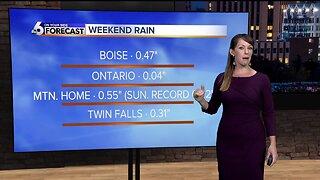 Rachel Garceau's On Your Side forecast 9/9/19