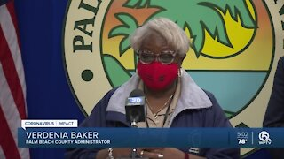 Palm Beach County officials promise minorities won't be overlooked during vaccine distribution