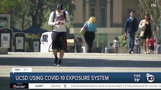 UCSD piloting COVID-19 exposure alert system
