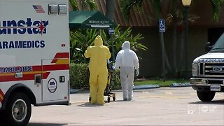 3 residents dead, 39 others evacuated after COVID-19 outbreak at Pinellas County nursing home
