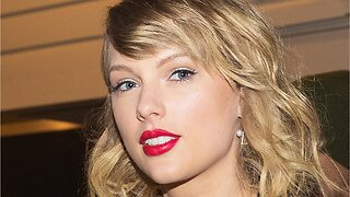 Taylor Swift Won't Attend Grammys