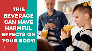 What Are Some Unhealthy Beverages That You Must Avoid?