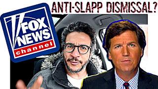 Fox Files Anti-SLAPP Motion to Dismiss Against Smartmatic - Viva Frei Vlawg