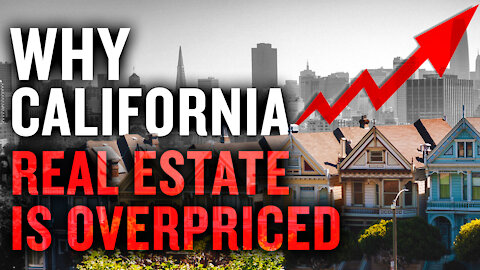 Why Real Estate and Housing Prices in California Continue to Rise | Lee O'hanian