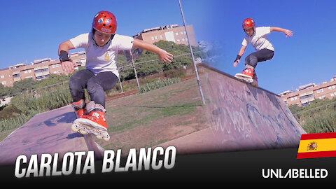 Carlota Blanco from Barcelona