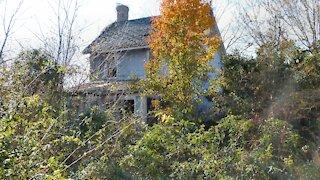 Fitz House - Abandoned