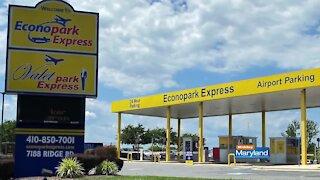 Econopark Express