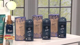 Spring Beauty Buys Morning Blend