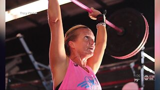 Clearwater CrossFit gym ready to safely reopen after being closed for 2 months