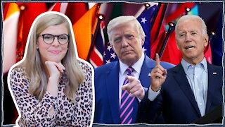 Trump vs. Biden 2020: Foreign Policy   Ep 303