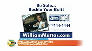 Be Safe, Buckle Your Belt Campaign
