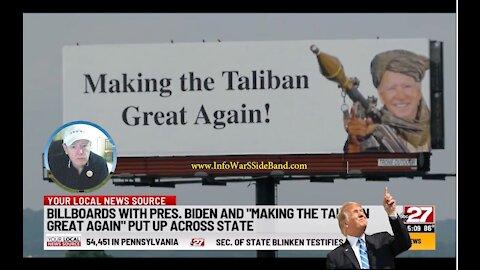 @DonaldJTrumpJr @DonaldJ.Trump Making The Taliban Great Again
