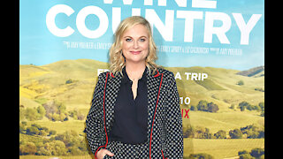 Amy Poehler's excited to host the Golden Globes