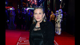 Motherhood 'grounded' Carrie Fisher