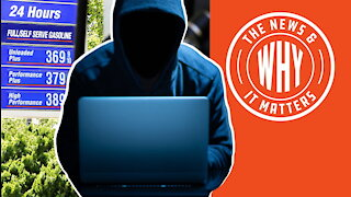 CYBERATTACK on US Pipeline: Will Gas Prices SKYROCKET?   Ep 776