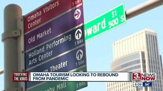 Omaha Tourism Looking to Rebound From Pandemic