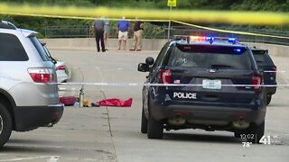 One person dies after shooting by KC Zoo