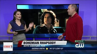Bombastic 'Bohemian Rhapsody' delivers some killer Queen