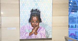 City of Las Vegas celebrates Black History with Art