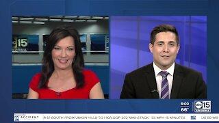 Full Show: ABC15 Mornings | April 14, 6am