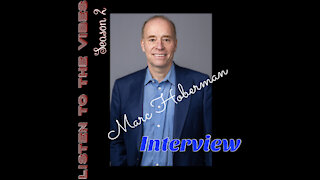 Listen to the Vibes-Marc Hoberman Interview