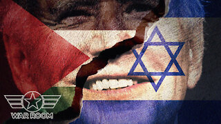 Biden Administration Intentionally Funded The War Between Israel And Palestine?
