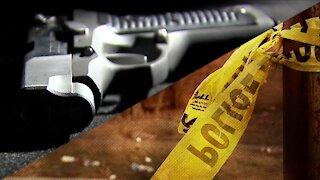 Faith-based leaders, elected officials denounce gun violence in Lorain