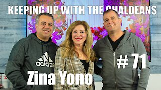 Keeping Up With the Chaldeans: With Zina Yono - Flowers By Amore