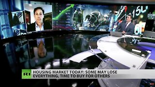 RT News: Are Housing Prices Going Down Due to Coronavirus?