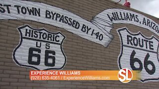 Experience Williams: Fun for the whole family!