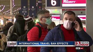 Coronavirus and travel
