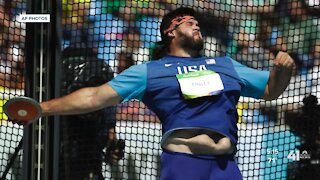 KCMO native Mason Finley prepares for Tokyo Olympics