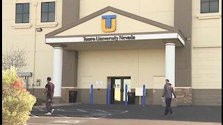 Las Vegas Black Image Honors: Touro University