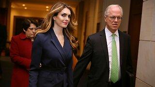 House Judiciary Panel Subpoenas 2 More Former White House Officials