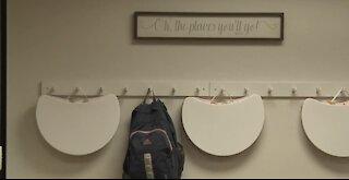 Las Vegas families ready for hybrid back-to-school