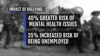 Ask Dr. Nandi: School bullying's impact can last a lifetime