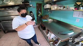 Clearwater Beach business owner gets call from scammers claiming to be electric company