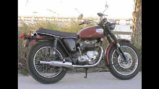 Triumph Motorcycles for Sale