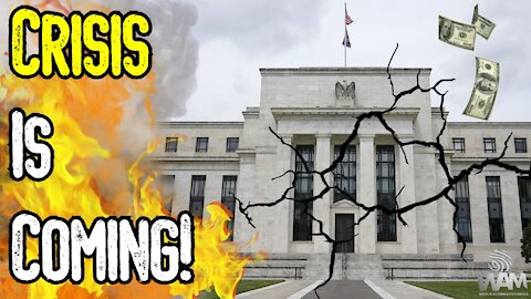 There's A CRISIS COMING! -Inflation BOOMS! - Experts Are Getting OUT Of Fiat