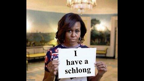 The Baphomet Club - Michelle Obama