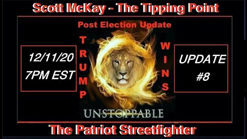 12.11.20 Post Election Update #8 SCOTUS RULING UPDATE