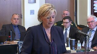 Jimmy Rodgers murder trial: Defense Opening Statement