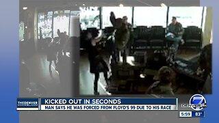 Lawsuit alleges racial discrimination at Floyd's 99 barbershop in Denver