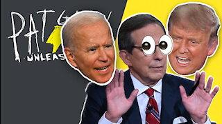 Presidential Debate Chaos (Round 1) | 9/30/20