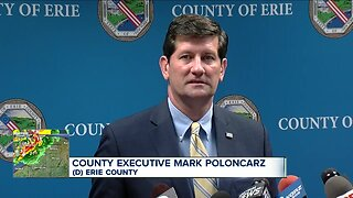Erie County Executive releases proposed 2020 budget