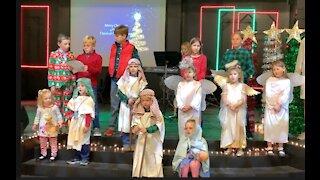 Kids' Christmas Program 2020