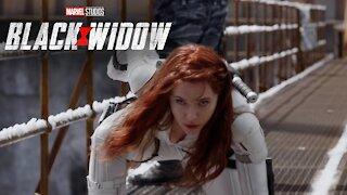 Black Widow movie Trailer   Marvel   Disney   Scarlett johansson   Natasha Romanoff